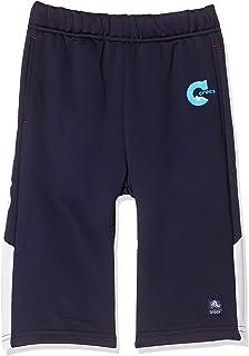 Crocs 卡骆驰 侧边商标中裤 110658 男童