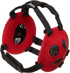 ASICS 男女通用 Gel 摔跤护耳用具