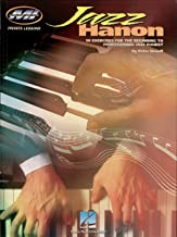 Jazz Hanon (Private Lessons) (English Edition)