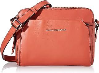 PIQUADRO Muse Pilot Bag,23 cm 橙色(阿兰基奥) 橙色(阿兰基奥)