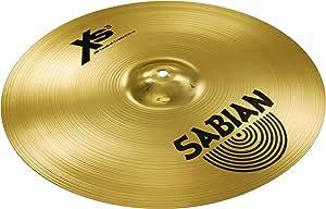 Sabian XS1636B 16-Inch XS20 dB Control Crash, Brilliant Finish