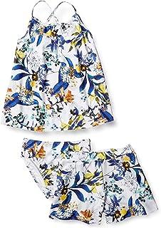 [三爱泳装乐园] 泳衣 【 无钢圈 】 Botanical Garden 3件套 泳装 女士 NKB603