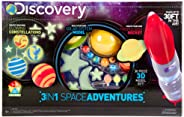 Horizon Group USA 发现 72 months to 1200 months Space Adventures