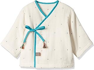 BOBO 软绵绵绵绵(6层纱布)睡袍