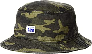 Lee 渔夫帽 LE BUCKET COTTON TWILL 100176311