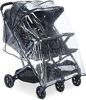 JOOVY Kooper X2 防雨罩,透明