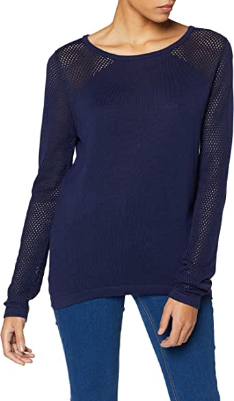 NIZZIN Women's Faith Long Sleeve Top