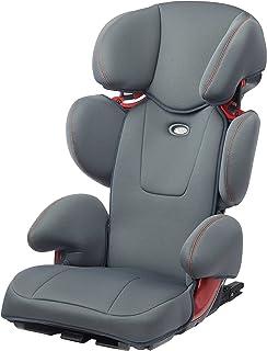 タカタ *座椅 (适合3–12岁) Isofix (アイソフィックス) 固定 TAKATA 312アイフィックスジュニア グレー (TKISJ204)