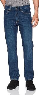 Lee 精选经典款男士直筒牛仔裤