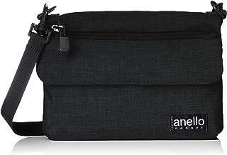 Anello Grande 单肩包 GT-H2103 LS 微光杂色涤纶 双人迷你肩包