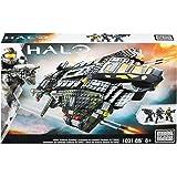 Mega Bloks Halo UNSC Vulture Gunship