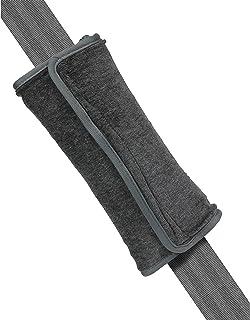 Dooky 颈枕 深灰色 颈枕 颈枕 颈枕 旅行枕 适用于旅行和家庭 Seatbelt pillow