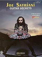 Joe Satriani - Guitar Secrets (English Edition)