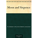 Moon and Sixpence (免费公版书)
