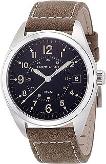 Hamilton 汉米尔顿 男式手表 h68551833