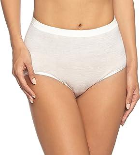 hanro 女性 ' s 全短裤–羊毛丝绸