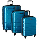 Samsonite OMNI PC 3件套 spinner 20 24 28