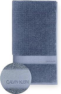 Calvin Klein 毛巾,棉质,灰色,33 x 33,3