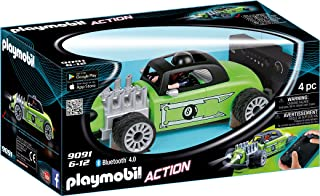Playmobil 9091 Action RC Roadster