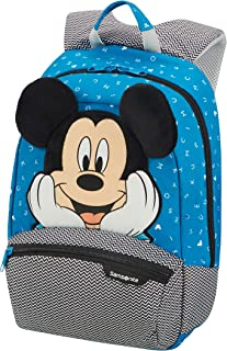 Samsonite 新秀丽  Disney Ultimate 2.0 迪士尼旗舰版2.0 儿童背包 35cm 11.5L 彩色(米奇标志)