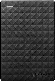 Seagate 可擴展亞馬遜特別版5TB外部2.5英寸便攜式硬盤