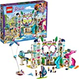 LEGO Friends Heartlake City Resort 41347 积木套装,适合儿童,流行有趣的玩具套装(1017 件) 7 - 12 years 标准 多种颜色