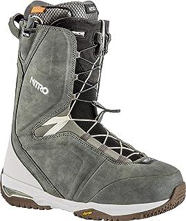 Nitro Team TLS 单板雪地靴 - 男士