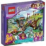 LEGO Friends 冒险野营划艇 41121