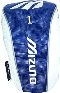 Mizuno 头套可保护您*喜爱的球杆球道木杆或混合杆,底座上的弹性贴合,旅行时可保持高尔夫球杆不受凹痕和划痕