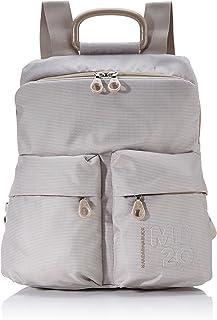 Mandarina Duck 女士 Md20 Tracolla 背包,米色(爱尔兰奶油),10x34x30 厘米