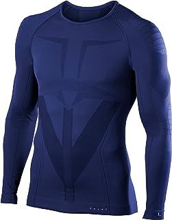 Falke 男式 39611_8070 保暖长袖衬衫