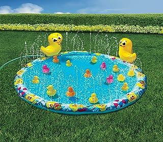 BANZAI Duck Splash