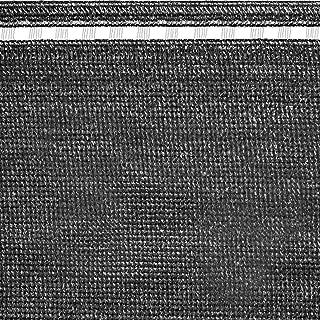 Tenax 1 a130262 Coimbra 网格 用于隐藏 500 x 100 厘米 深灰色编织