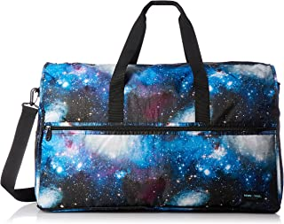 [HAPITAS] 折叠波士顿包(大型)可装入袋 丰富的图案 38L 34cm 0.5kg H0004