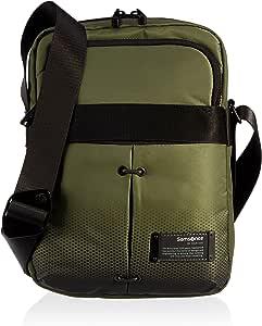 """Samsonite Cityvibe Tablet Cross-Over 7""""-9.7"""" Messenger Bag, 5 L, Green (Green)"""