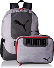 PUMA 大童午餐盒背包組合