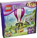 LEGO Friends 41097 心形湖热气球