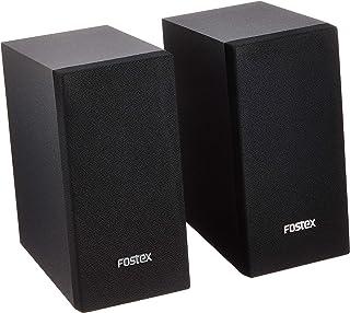 FOSTEX 有源音箱 PM0.1ePM0.1e 仅主体