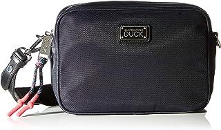 Mandarina Duck 女士时尚手提包,均码 黑色 Einheitsgröße