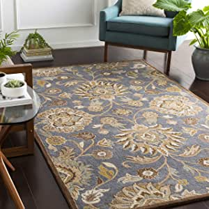 Surya Caesar 地毯 2 英尺 x 3 英尺