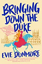 Bringing Down the Duke (A League of Extraordinary Women Book 1) (English Edition)