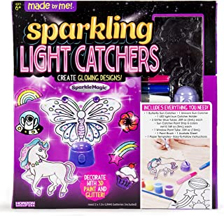 Made By Me Sparkling Light Catchers by Horizon Group USA