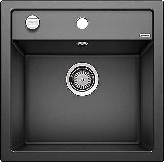 BLANCO 鉑浪高 Dalago 6 廚房水槽 silgranit puradur 。