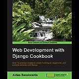 Web Development with Django Cookbook