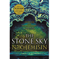 The Stone Sky: The Broken Earth, Book 3, WINNER OF THE NEBULA AWARD 2018 (Broken Earth Trilogy) (English Edition)