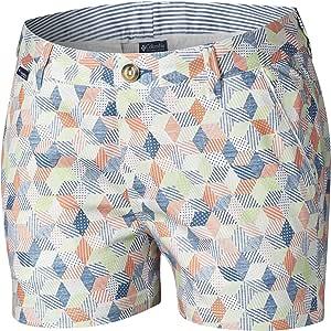 Columbia Harborside 短裤 10x3 * 1709531-333-10x3