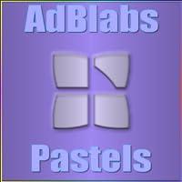 Next Launcher 3D Pastels