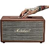 Marshall 马歇尔 Stanmore HiFi摇滚重低音监听级无线蓝牙音箱 无线音响系统 褐色