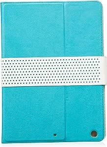 ROCK 洛克 苹果iPad Air/ iPad5 卓系列 平板保护套/皮套 蓝色