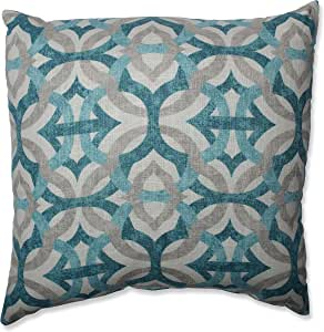 Pillow Perfect Tipton Frost 16.5-Inch Throw Pillow
